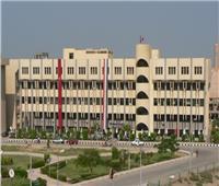 فتح باب التقدم للمدن الجامعية بالفيوم أول أغسطس