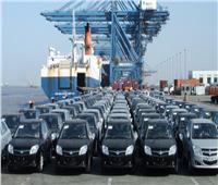 الإفراج عن سيارات بقيمة 199 مليون جنيه بجمارك السويس