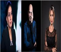 شاهد| وفاء عامر تهاجم «فواز» بعد انفصاله عن «مي سليم»