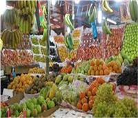 تعرف على «أسعار الفاكهة» في سوق العبور.. اليوم