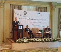 وزير الاتصالات يشارك باجتماع اللجنة العربية الدائمة للبريد بالإسكندرية