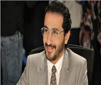 أحمد حلمي يوضح حقيقة مشاركته في «Arabs Got Talent»