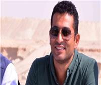 عمرو سعد عن «ماما ماجي جبران».. من عمل الخير إلى جائزة نوبل