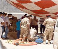 عاجل| «الآثار» تكشف عن محتويات «تابوت الإسكندرية»