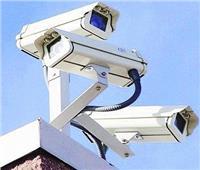 كاميرات المراقبة تقود لضبط 3 أشخاص سرقوا 200 ألف جنيه