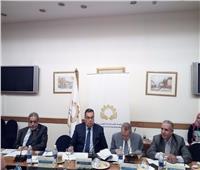 لجنة الضرائب تواصل مناقشة الضرائب العقارية على المنشآت الصناعية