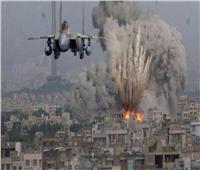 إصابة 3 أشخاص إثر قصف إسرائيلي شرق رفح