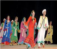 فرقة رضا تمثل مصر في مهرجان جرش بالأردن