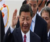 الرئيس الصيني يصل الإمارات في زيارة تاريخية