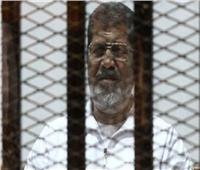 تأجيل محاكمة المعزول في «التخابر مع حماس» لجلسة 9 أغسطس