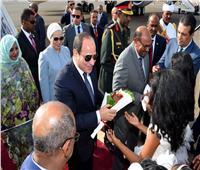 فيديو| سفير الخرطوم بالقاهرة: سعادة شعبية بزيارة الرئيس السيسي للسودان