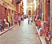 محافظة القاهرة تنفي رصف شارع المعز بالأسفلت بديلا عن البازلت