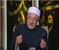 بالفيديو  خالد الجندي: القصاص يتم تطبيقه بشروط