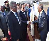 مصر ترحب بجهود «البشير» الراعية لاتفاق المصالحة بجنوب السودان