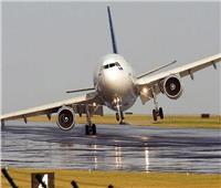هبوط اضطراري لطائرة شحن بضائع أوكرانية بمطار العلمين