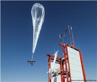 شركة عالمية توفر «الإنترنت» عبر «بالونات طائرة» لدولة إفريقية