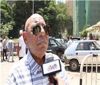 فيديو| عبدالله جورج ناعيا سيف العماري: فقدنا رمزا خدم الرياضة المصرية