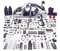 تعرف على أسعار قطع غيار السيارات المستعملة بسوق الجمعة