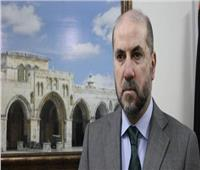 خاص| مستشار رئيس فلسطين: نكثف اتصالاتنا بالعرب لمواجهة قانون «الدولة اليهودية»