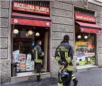 خاص| «سعفان» يكشف الحالة الصحية للمصري الذي أشعل النار في نفسه بإيطاليا