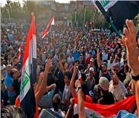 مقتل شخصين وإصابة 45 آخرين خلال احتجاجات جنوب العراق