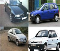 «سيارات على قد الإيد»... والسعر من50 لـ60 ألف جنيه