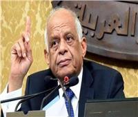 رئيس مجلس النواب يهنئ الرئيس عبد الفتاح السيسي بذكرى ثورة 23 يوليو المجيدة