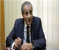 وزير التموين يجتمع بقيادات الوزارة لمتابعة تنفيذ برنامج الحكومة