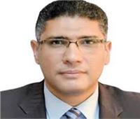 حملات غلق الوحدات المخالفة بالقاهرة الجديدة