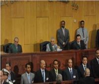 بدء نظر جلسة محاكمة 30 متهمًا بالانضمام لـ«داعش»