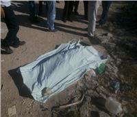 العثور على جثة سيدة مسنه داخل شقتها بالعمرانية