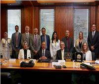 اتفاقية تعاون بين الأكاديمية العربية وجامعة كال بولي الأمريكية