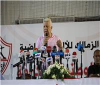 مرتضى منصور: انطلاق برنامج «الزمالك الوطنية والكرامة» بداية من ١ اغسطس