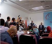 وزيرة الصحة : انتظروا خدمة صحية متميزة لكل مواطن