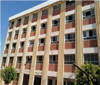 بالصور.. تعليم الغربية تنتهي من صيانة 50 مدرسة قبل بدء العام الدراسي