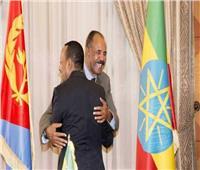 للمرة الأولى منذ 20 عاما.. سفير لإريتريا فى إثيوبيا