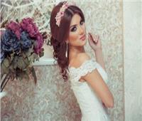 صور  تسريحات شعر لعروس 2018