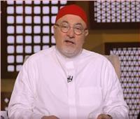 فيديو| خالد الجندي: احذر من عبادة الله على شرط