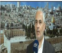 فيديو| قيادي بـ«حماس» يكشف أسباب موافقة الفصائل على التهدئة
