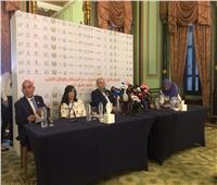 انطلاق الاجتماع الأول لرابطة الجمعيات العربية لمكافحة السرطان
