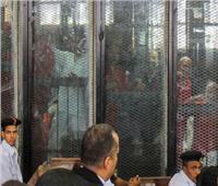 """الأحد.. نظر إعادة محاكمة محمد بديع وآخرين فى """"أحداث قسم العرب"""""""