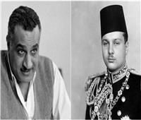 هل قتل «البغدادي» الملك فاروق بأوامر«عبد الناصر»؟.. 3 روايات تكشف الحقيقة