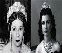 صور| في ذكرى ثورة 23 يوليو.. شاهد مجوهرات العائلة المالكة