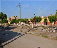 صور| مأساة 600 أسرة بـ«مستعمرة المحلة».. مواطنون على هامش الحياة