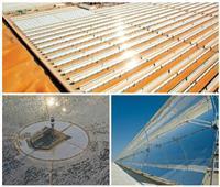 تعرف على أنواع محطات الطاقة الشمسية