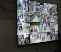 النيابة: تفريغ كاميرات المراقبة لواقعة انتحار شاب بمترو المرج