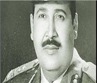 من هو اللواء مصطفى الحناوي الذي حملت الدفعة 85 جوية اسمه ؟