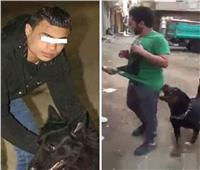 29 يوليو.. الحكم على «سيكا» المتهم في واقعة «كلب فيصل»