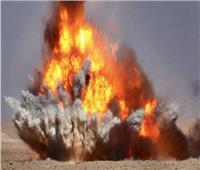 دوي انفجار قرب مطار كابول عقب وصول نائب الرئيس من المنفى