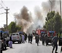 مقتل وإصابة 10 أشخاص في حصيلة أولية لهجوم مطار كابول